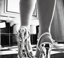 High Heels by Allegondashoot