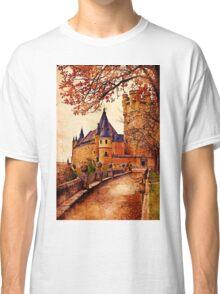 Stone Castle - Vintage Classic T-Shirt