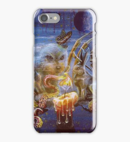Artic Wonder iPhone Case/Skin