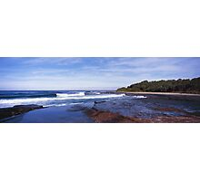 Dolphin Point - South Coast - NSW Photographic Print