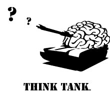 THINK TANK by Calgacus