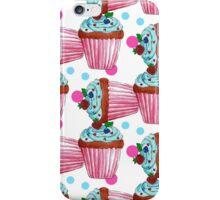 sweet cake iPhone Case/Skin