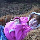 Relaxing by Heather Rampino