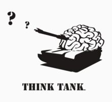 THINK TANK Kids Clothes
