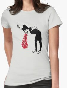 Banksy Love Sick T-Shirt