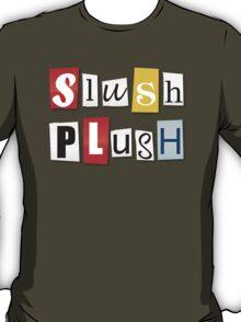 SlushPlush Logo T-Shirt