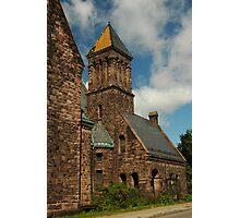Beautiful Church Photographic Print