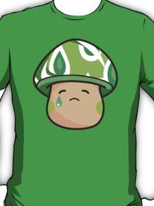 Weepy Mushroom T-Shirt