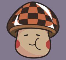 Nommer Mushroom Kids Clothes