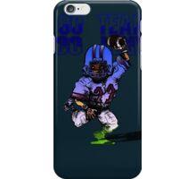 GO TEAM! iPhone Case/Skin