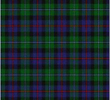00189 Argyll District Tartan  by Detnecs2013