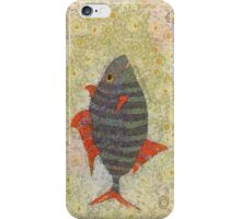 FISH FINLEY iPhone Case/Skin