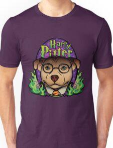 Harry Pitter Unisex T-Shirt