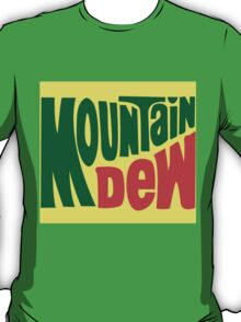 Mountain Dew T-Shirt