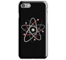 Atom Symbol iPhone Case/Skin