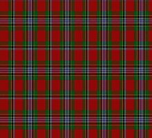 00194 Ancient Caledonia Society Tartan  by Detnecs2013