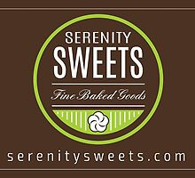 Logo creation for Serenity Sweets by omar305