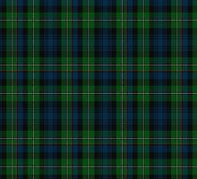 00198 Cumbernauld District Tartan  by Detnecs2013