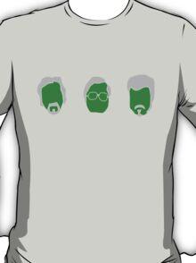 Julian, Bubbles and Ricky T-Shirt