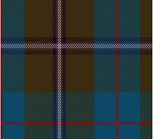 00200 Deeside Royal District Tartan  by Detnecs2013