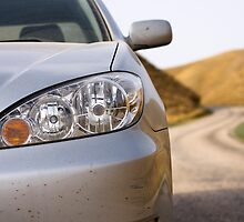 Toyota camry by iranianpep