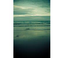 Gloom Photographic Print