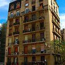 """City Life - """"Apartamentos"""" by Denis Molodkin"""