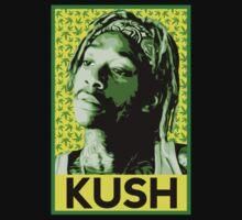 Wiz Khalifa Kush by DrDank