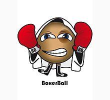 Boxer Ball Unisex T-Shirt