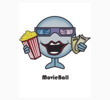 Movie Ball by brendonm