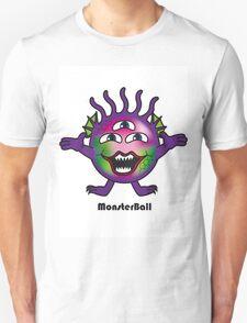 Monster Ball T-Shirt