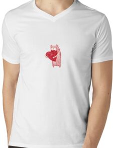 Chewy love heart  T-Shirt