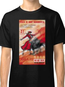 Lady Matador Classic T-Shirt
