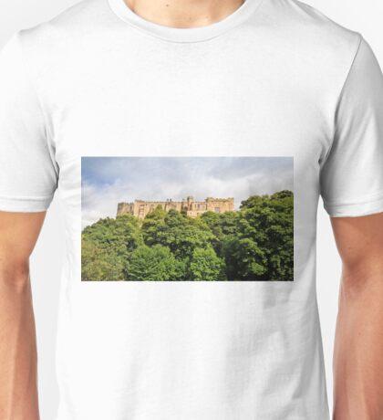 Durham Castle Unisex T-Shirt