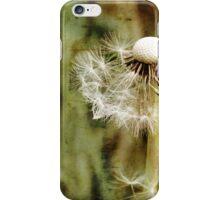 Quarter iPhone Case/Skin