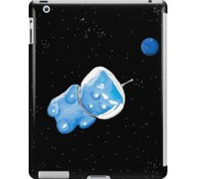 Gummy Bear in Space iPad Case/Skin