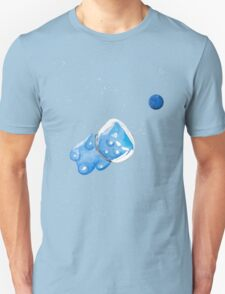 Gummy Bear in Space T-Shirt