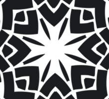 Tribal Celtic knot Sticker
