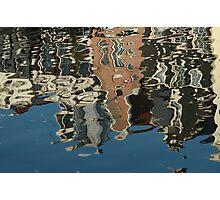 Reflection II Photographic Print