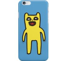 i might eat you iPhone Case/Skin