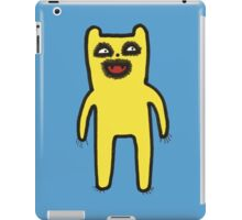 i might eat you iPad Case/Skin