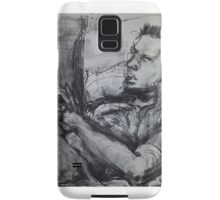 Conversations Samsung Galaxy Case/Skin