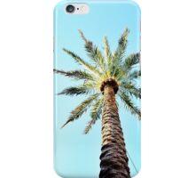 Perfect Palms iPhone Case/Skin