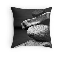gift of autumn Throw Pillow