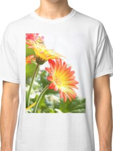 Two Flowers Classic T-Shirt