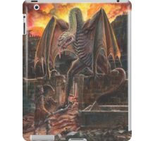 Saurian Sanctuary iPad Case/Skin