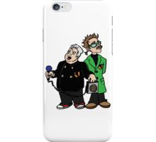 The Mads iPhone Case/Skin