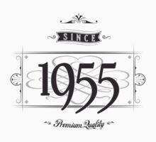 Since 1955 Kids Tee