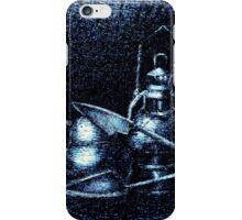 Outback Industry 1.1 iPhone Case/Skin