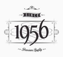 Since 1956 by ipiapacs